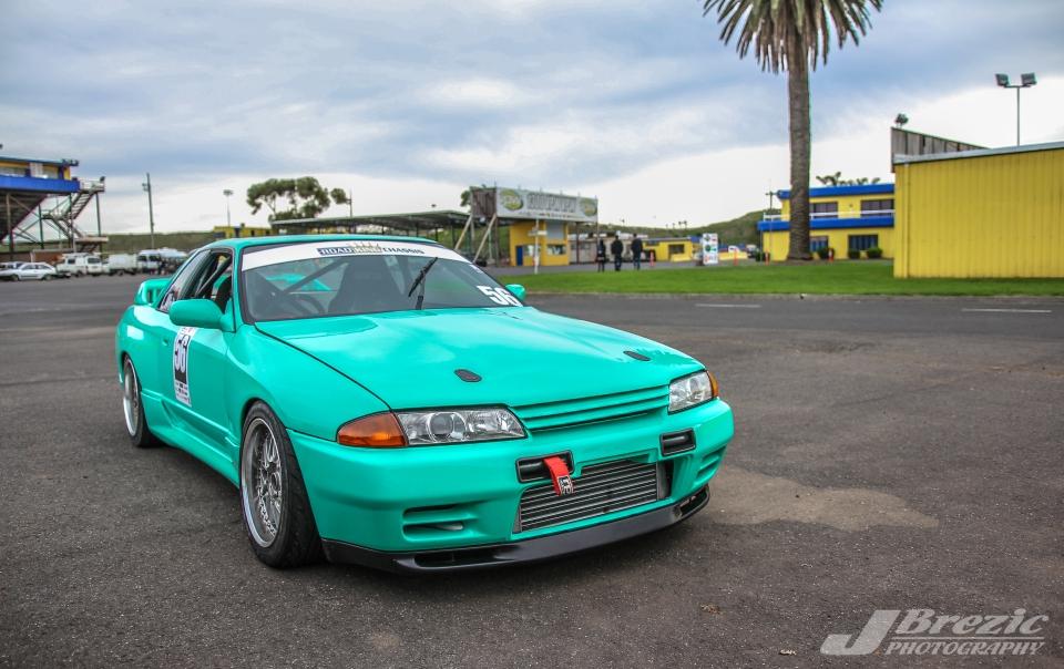 Minty R32