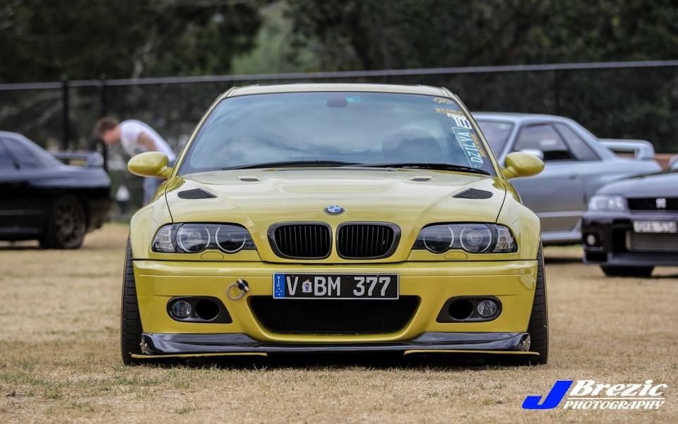 M3 Front