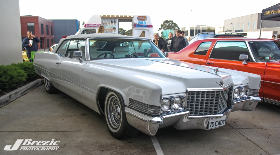 mosc, caddy