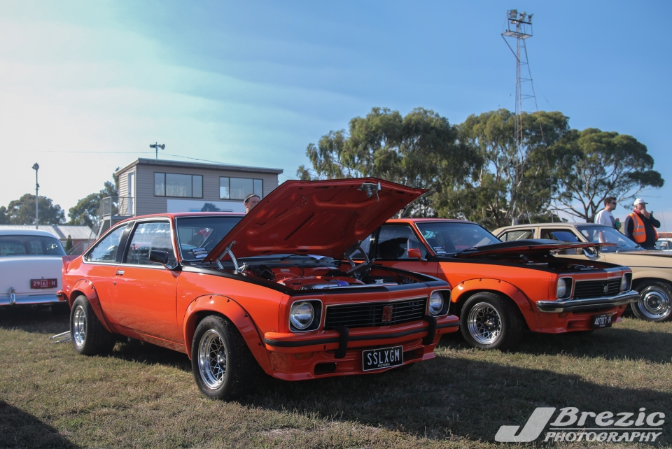 All Holden Day 2015 Geelong