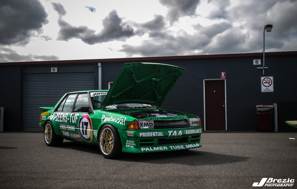 Custom Cars & Coffee Melbourne | J Brezic Photography