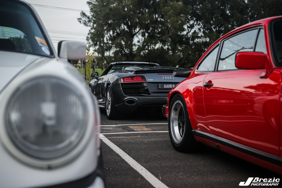 Highball Cars & Coffee #5